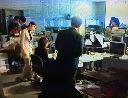 東日本大震災から9年…地元放送局も被災