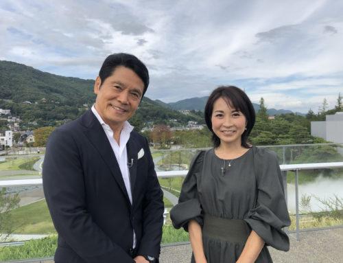 NHK「体感!避難マニュアル〜台風19号水害から2年〜」に出演します。